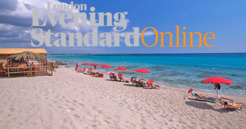 The best 10 wild beaches in Puglia