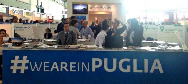 We are in Puglia 2
