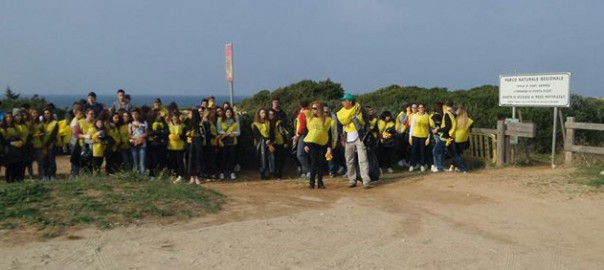 Gallipoli Eco Day 2015