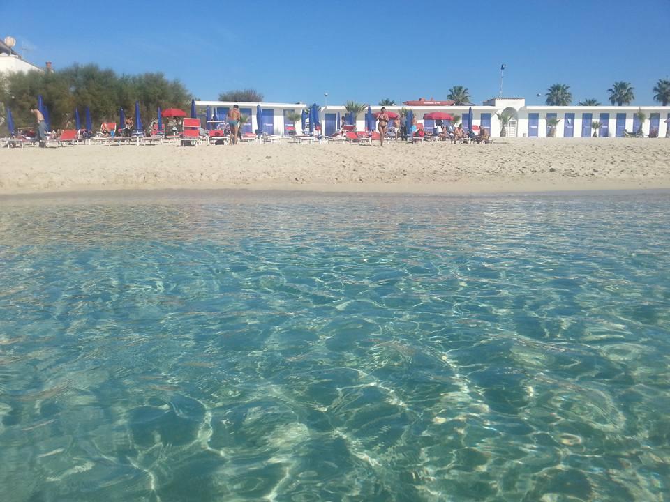 Novembre spiaggia 2