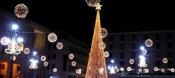 Lecce inverno 2