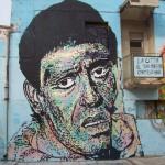 Carmelo Bene Lecce Chekos Art