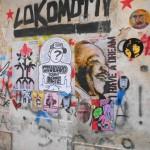 South Italy Street Art