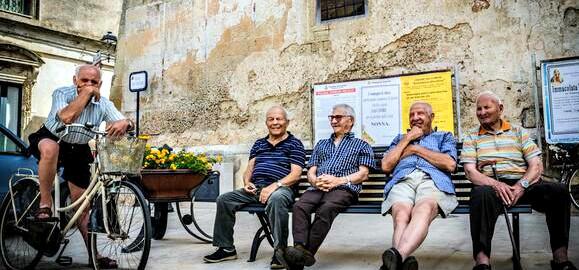 centenari puglia