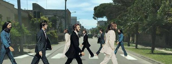Beatles Veglie Abbey Road
