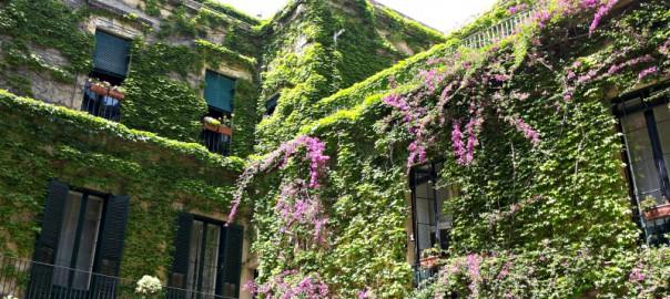 cortili aperti Lecce