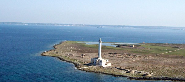 Parco Naturale Isola Sant'Andrea