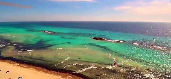 Video Drone Salento