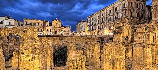 Lecce Maratona del Barocco