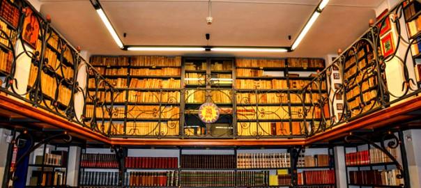 biblioteca calasaziana Campi Salentina