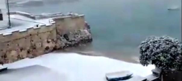 Neve Salento