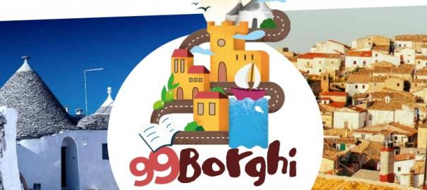 99 borghi bis