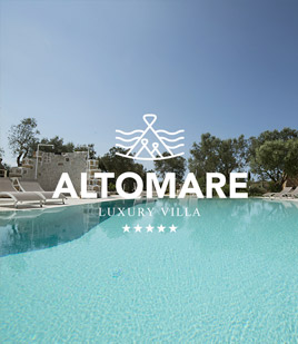 Altomare Luxury Villa