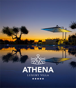 Athena Luxury Villa